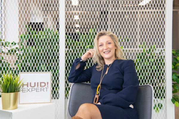 Founder Diane Thijs