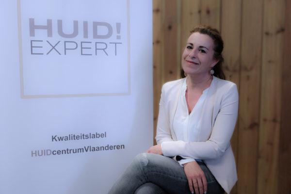 HUID!Expert Annick