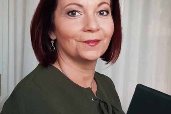 TRAINEE Kristel Engelen