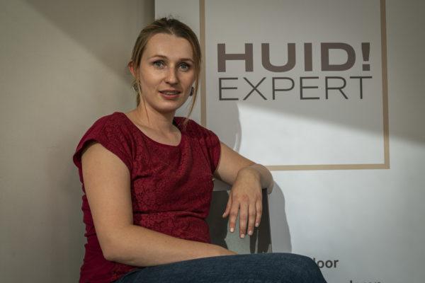 HUID!Expert Kalinka