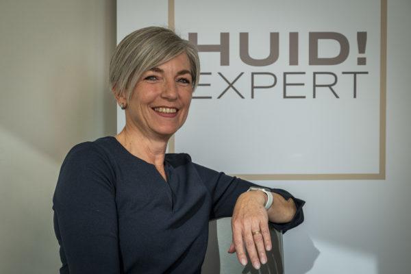 HUID!Expert An Segers