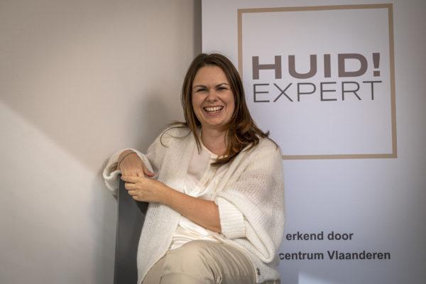 Huidexpert Annelies